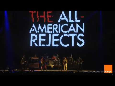 All-american Rejects - Gonzo