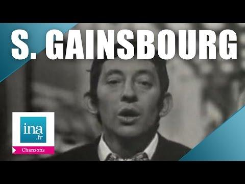 Serge Gainsbourg - Marilu