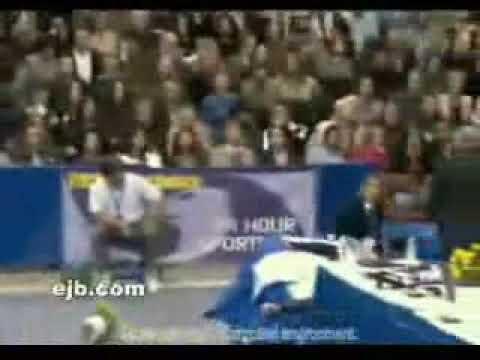 Svetski rekorder u skok u dalj