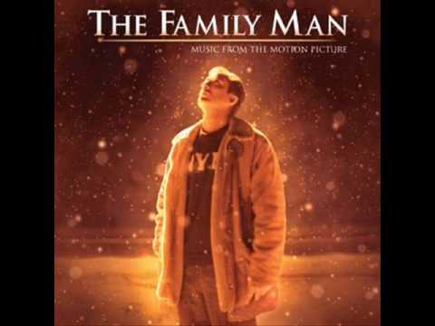U2 - One Soundtrack: Family Man, The Soundtrack