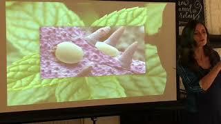 Live Women's Health dōTERRA class  May 30