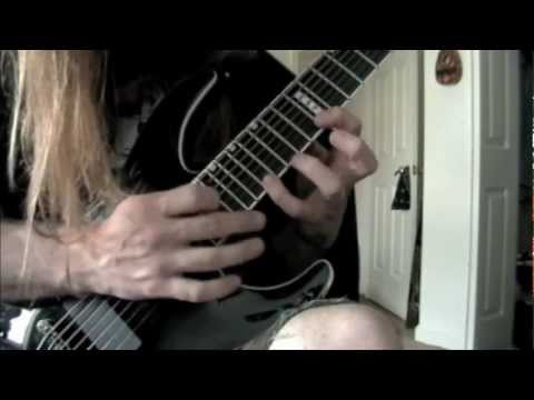 "Unearth Shred Lessons: ""Arise the War Cry"" Intro"