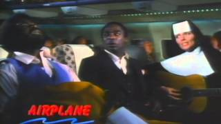 Airplane! Trailer 1980