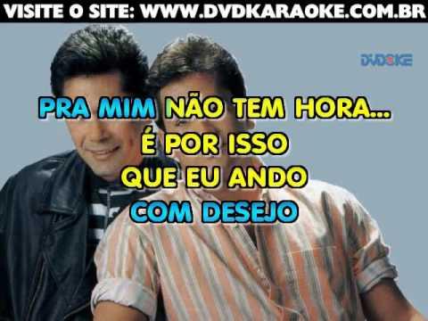 Leandro & Leonardo   Rumo A Goiânia