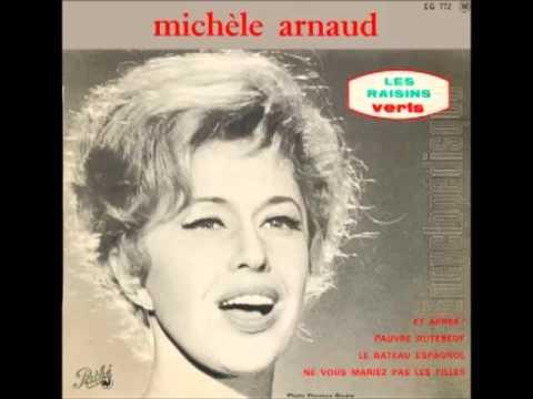 Michèle Arnaud - Marjolaine (Vol.10)