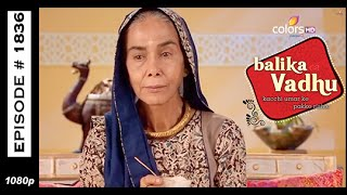 Balika Vadhu - 7th March 2015 - ?????? ??? - Full Episode (HD)
