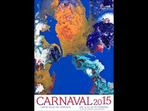 Eva Ruiz y Rasel - Baílalo  (Carnaval Santa Cruz De Tenerife)