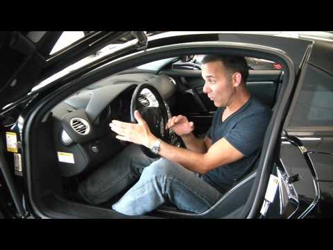 2006 Mercedes-Benz SLR McLaren Video Review