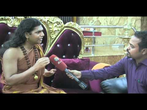 Nithyananda's Interview in Pudhiya Thalaimurai TV