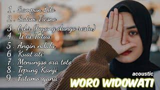 Download lagu Woro Widowati Full Album TERBARU