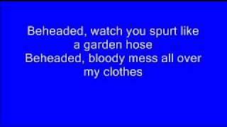 Watch Offspring Beheaded video