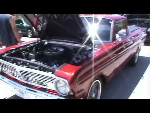 2012 Rocky Mountain Mustang Roundup Compilation (RMMR)