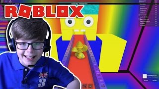 Make a Cake and Feed the GIANT NOOB #2   Roblox