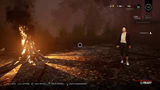 Stranger Things Dead By Daylight! - Ps4 Live Stream!