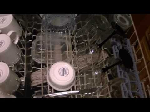 2007 Whirlpool Gold dishwasher
