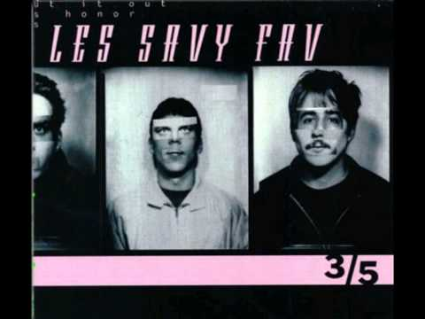 Les Savy Fav - Intro