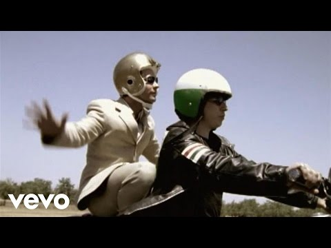 Stereophonics - I Wouldnt Believe Your Radio