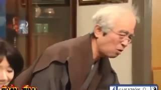 Đã bảo chưa ăn mà - Hài Nhật Bản