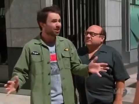 Misc Soundtrack - Its Always Sunny In Philadelphia - Go Fuck Yourself