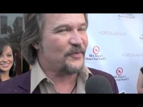 Travis Tritt on his involvement with As Dreamers Do movie