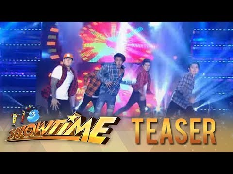 It's Showtime September 22, 2018 Teaser
