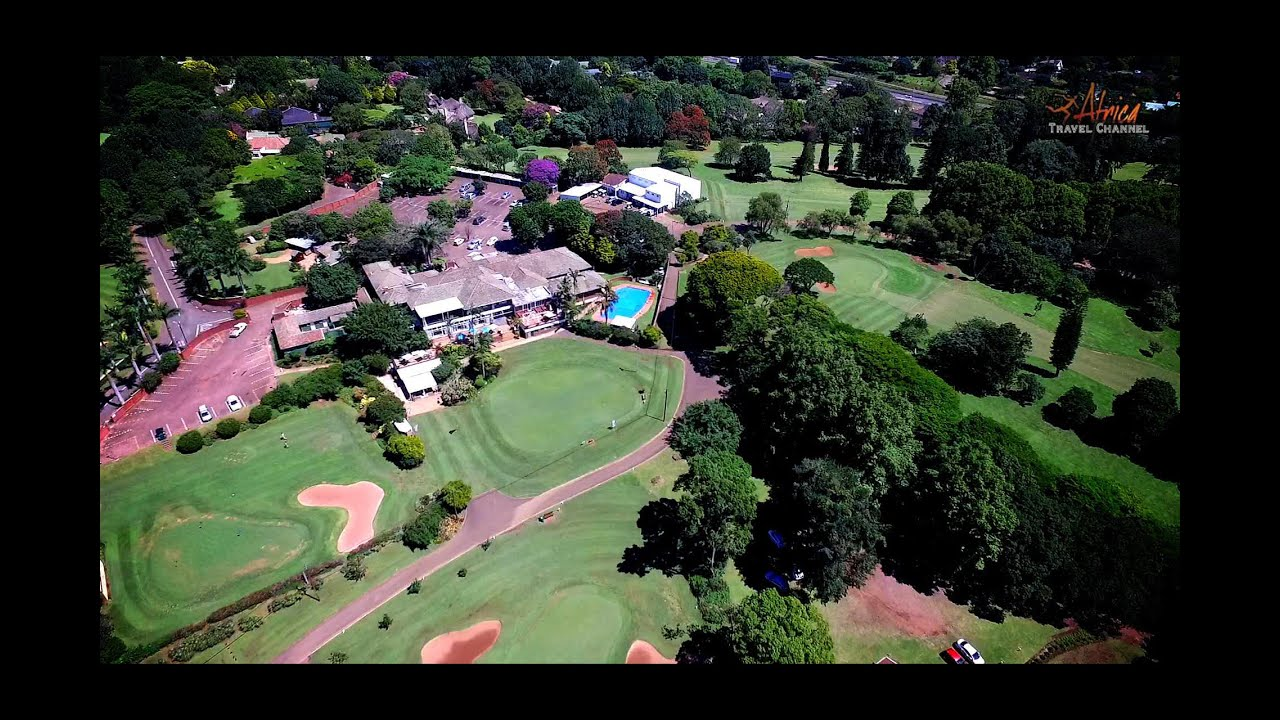 Kloof Country Club - Play Golf in Durban, South Africa - Africa Travel Channel