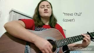 Ouça trevo tu Ana Vitória part Thiago Iorc cover Anna
