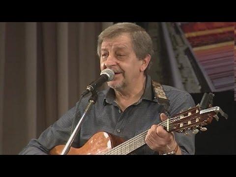 Валерий Мищук - Московская цыганочка