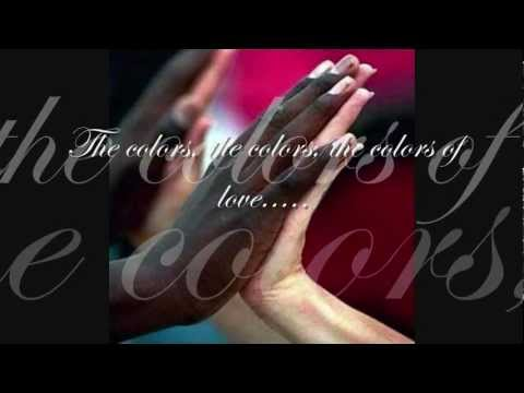The Color Of Love (with Lyrics), Boyz Ii Men [hd] video