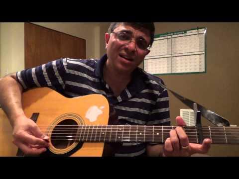 Dil Kya Kare (Kishore Kumar) Guitar Chord lesson by Suresh