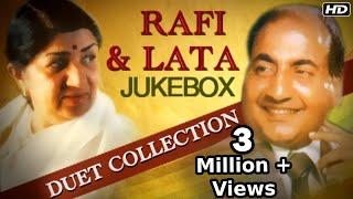 download lagu Mohammad Rafi & Lata Mangeshkar - Best Duet Songs gratis