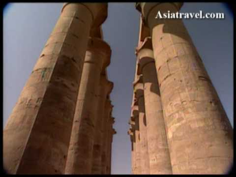 King Amenhotep III's Legacy, Eygpt by Asiatravel.com