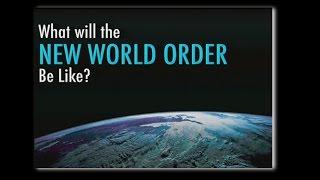 Video: Origins of New World Order - Christadelphian