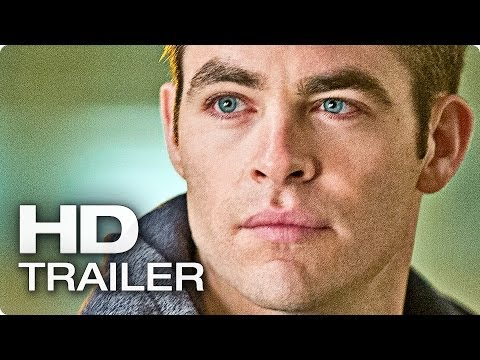 JACK RYAN: Shadow Recruit Trailer #2 Deutsch German | 2014 Tom Clancy [HD]