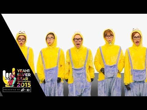 Minions Dance | M4N | Yeah1 Superstar (Official Dance)