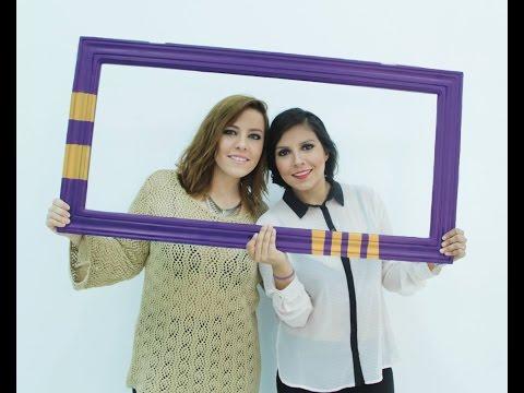 #TodoMejora México: Susana y Mariana, de Aguascalientes