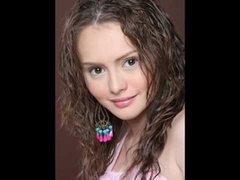beautiful ASIAN ACTRESS-SINGER: ANGELIKA DELA CRUZ Video