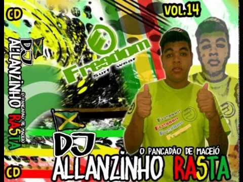 RAGGA DO GURI 2013 DJ ALLANZINHO RASTA