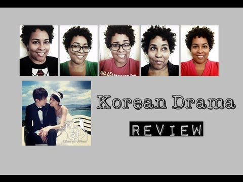 Scent of a Woman Korean Drama Review