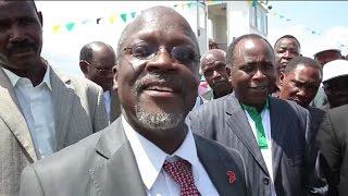 Kauli ya Rais Magufuli kuhusu ajira mpya na kupandishwa kwa mishahara kwa wafanyakazi