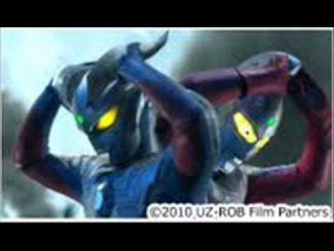 Ultraman Zero video