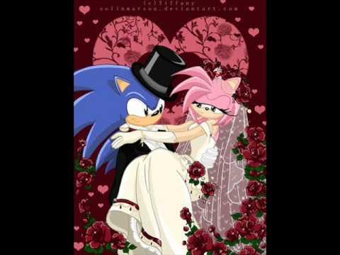 Sonic X ¿Que paso déspues? Sonic y Amy.wmv