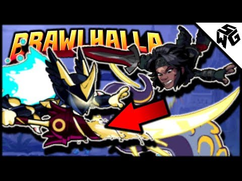 Opponent Switch Diamond Ranked 1v1's - Brawlhalla Gameplay :: Last Stock Losers!
