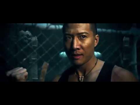 Phim Chung Tử Đơn 2017 - Quyết Đấu Sinh Tử - Phim Hành Động Hay Nhất