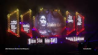 Jihin Radzuan One Championship Destiny Of Champions 2018