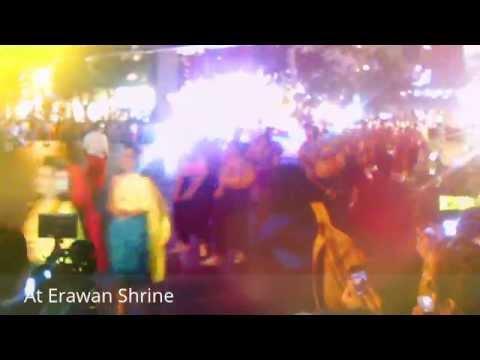 you see tour tour Thai -11 : amazing Thailand tourism festival parade (節, 旅遊, 泰國)