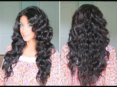 How To: Mermaid Waves