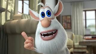 Booba VS Mousetrap - Funny Kids Show - Kedoo ToonsTV
