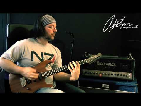 Mark Tremonti - All I Was: Guitar Lesson By Rob Chapman