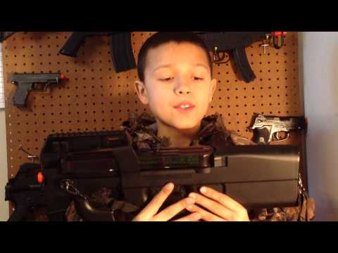 airsoft well d90-h review